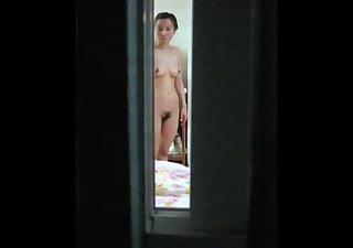 korean neighbour voyeur