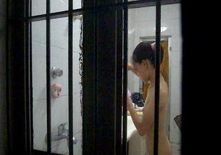 chinese coed voyeur clip