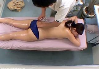 body treatment massage voyeurism