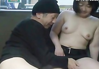 car sex self discharged voyeur
